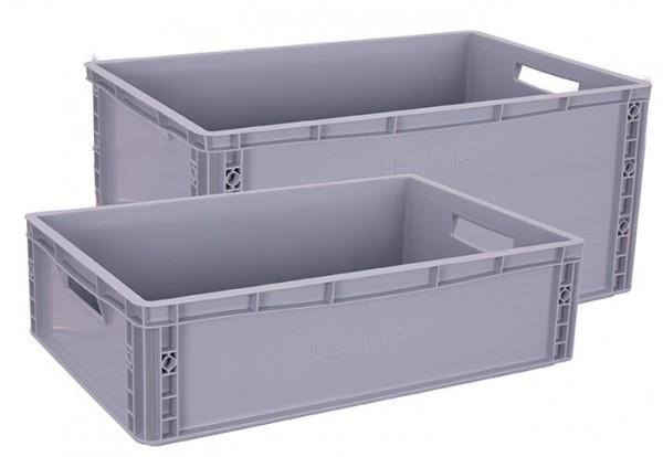 Kunststoffkiste 35 Liter