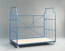 Mobilbox Möbel 2000
