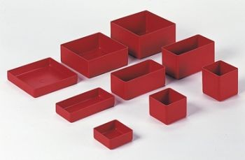 Kunststoff-Einsatzbox 52 mm