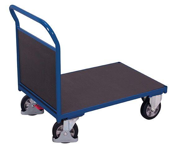 Schwerlast-Stirnwandwagen, 1000 kg