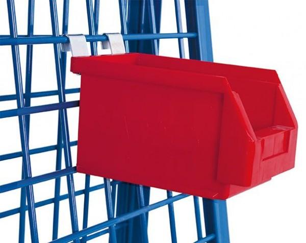 Zusatzartikel Materialkiste rot