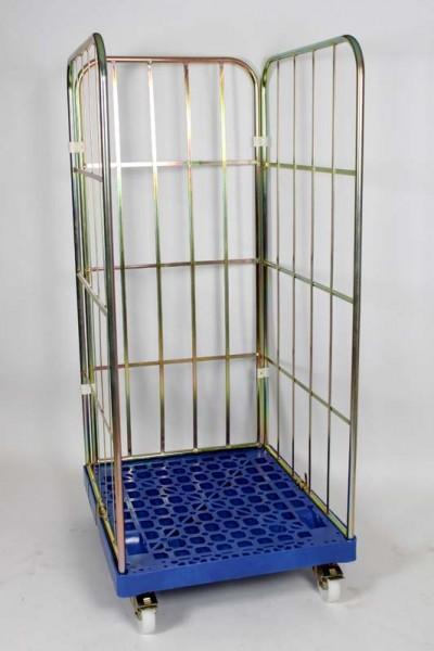 Rollbox Standardausführung 3-seitig