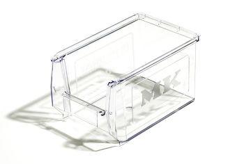 Sichtlagerkasten MMK 4 glasklar