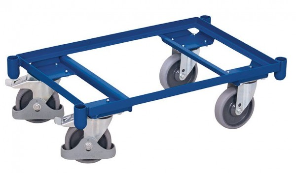 Euro-System-Roller, mit Eckhülsen