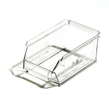 Sichtlagerkasten MMK 5 glasklar