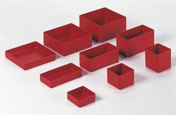 Kunststoff-Einsatzbox 26 mm