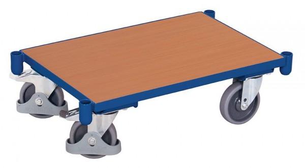Euro-System-Roller mit Boden und Eckhülsen